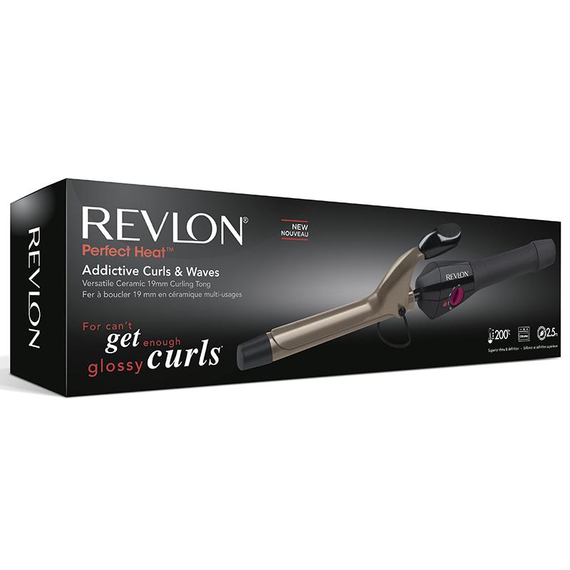 Revlon Addictive Curls   Waves - Apotek Hjärtat 62f99ebe4ccdf