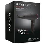 Revlon Harmony 2000 Dry & Style