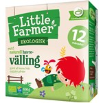 Little Farmer Naturell Havrevälling Ekologisk 650 g