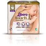 Libero Touch 1 Barnblöja 22 st