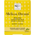 New Nordic Melissa Dream 60 st