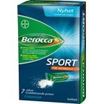 Berocca Sport - 7 pack