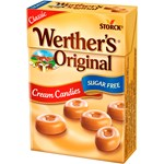 Werthers Original Sockerfri Tablettask 42 g