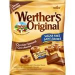 Werthers Original Choklad Sockerfri 60 g