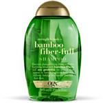 OGX Bamboo Fiber-Full Shampoo 385 ml