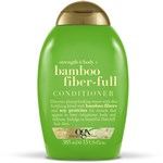 OGX Bamboo Fiber-Full Conditioner 385 ml