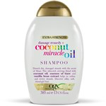 OGX Coconut Miracle Oil Shampoo 385 ml