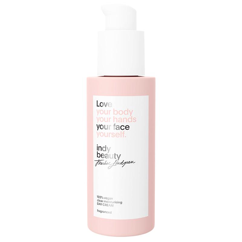 Indy Beauty Clear Moisturizing Day Cream 50 ml
