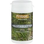 Fribol Halstablett Stark 60 g