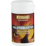 Fribol Halstablett 60 g