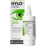 Hylo-Fresh Smörjande Ögondroppar 10 ml