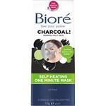 Bioré Self Heating One Minute Mask 7 x 4 g