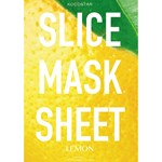 Kocostar Slice Mask Sheet Lemon 20 ml