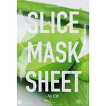 Kocostar Slice Mask Sheet Aloe Vera 20 ml