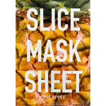 Kocostar Slice Mask Sheet Pineapple 20 ml