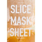 Kocostar Slice Mask Sheet Banana 20 ml