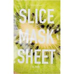 Kocostar Slice Mask Sheet Kiwi 20 ml