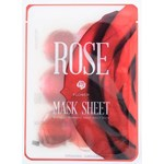 Kocostar Rose Flower Mask Sheet 20 ml