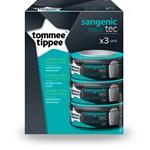 Tommee Tippee Sangenic TEC 3-pack Refill till blöjhink