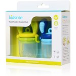 Kidsme Food Feeder 2-pack