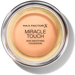Max Factor Miracletouch Foundation 11,5 g
