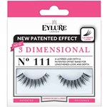 Eylure 3 Dimensional Lashes No.111