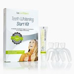 Beconfident Teeth Whitening X1 Start Kit 10 ml