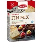 Fin Mix naturligt fri från gluten, laktosfri 500gram