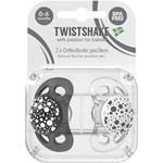 Twistshake nappar 0-6 mån 2-pack