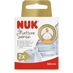 NUK Nature Sense Dinapp Strl. 1 Small
