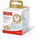 NUK Nature Sense Dinapp Strl. 1 Medium