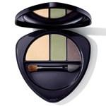 Dr. Hauschka Eyeshadow Trio 3,8 g