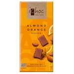 iChoc Almond Orange 80 g