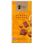 iChoc Almond Orange 80 g