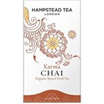 Hampstead Tea ChaibKarma Örtte 20 påsar