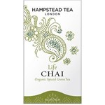 Hampstead Tea Chai Life Grönt te 20 påsar