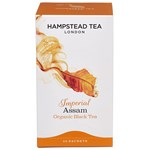 Hampstead Tea Assam Imperial Svart te 20 påsar