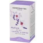 Hampstead Tea Lavender Valerian Örtte 20 påsar