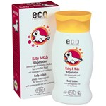 Eco Cosmetics Baby & Kids Body Lotion 200 ml