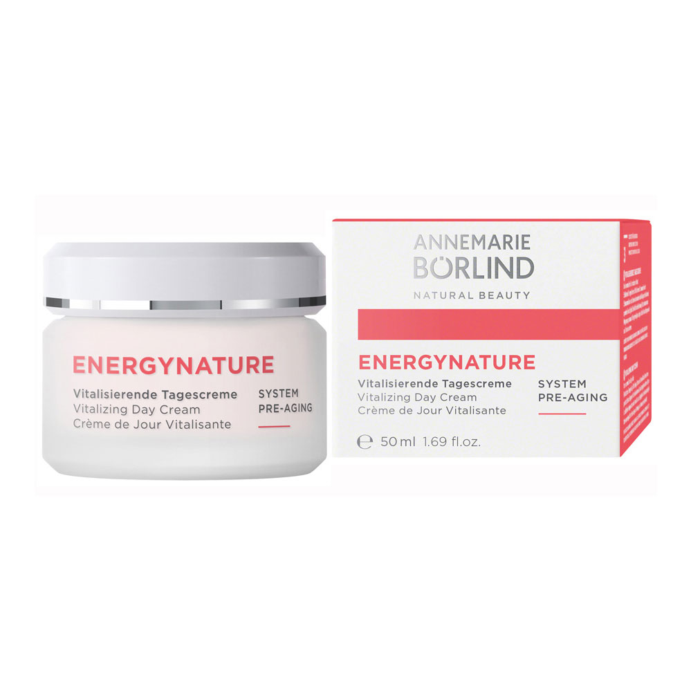 Annemarie Börlind EnergyNature Vitalizing Day Cream 50 ml