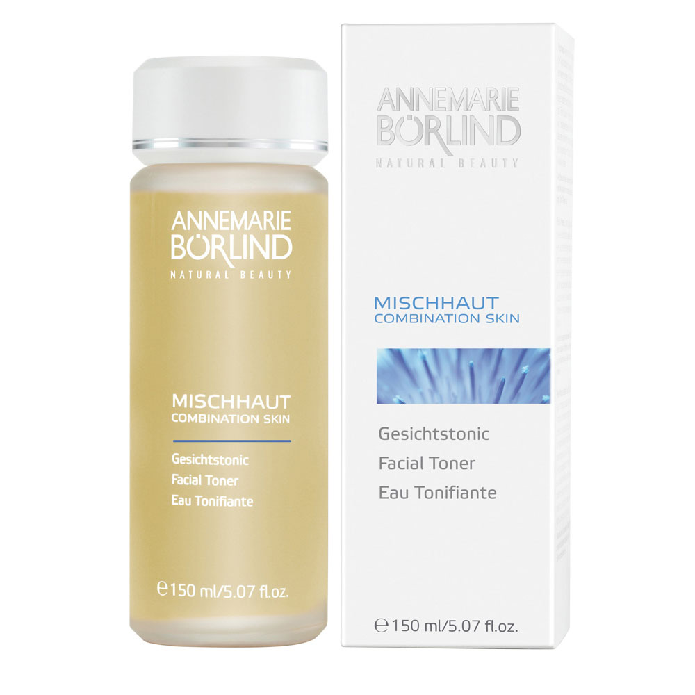 Annemarie Börlind Combination Skin Facial Toner 150 ml