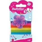BaByliss Snodd Gummi Kids 12 st