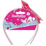 BaByliss Diadem Rosett Kids 2 st