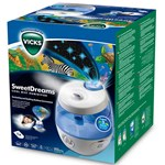 Vicks VUL575 Sweet Dreams Luftfuktare