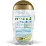 OGX Weightless Hydration Coconut Water Shampoo 88,7 ml