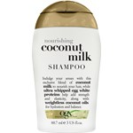 OGX Nourishing Coconut Milk Shampoo 88,7 ml
