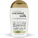OGX Nourishing Coconut Milk Conditioner 88,7 ml