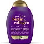 OGX Thick & Full Biotin & Collagen Condtioner 385 ml