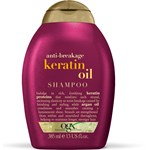 OGX Anti Breakage Keratin Oil Shampoo 385 ml