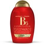 OGX Moisture + Vitamin B5 Conditioner 385 ml